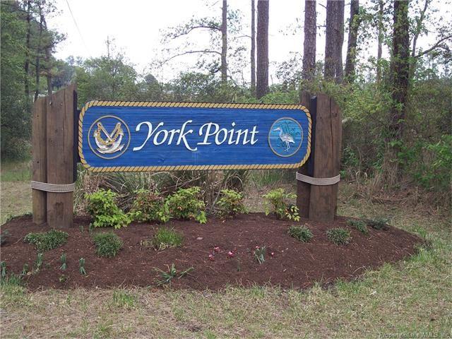 506 York Point Road, Yorktown, VA - USA (photo 2)