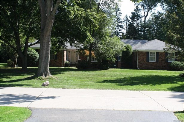 28612 Lincolnview Dr, Farmington Hills, MI - USA (photo 1)