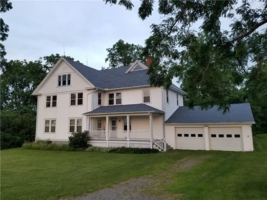 11137 Buckman Road, Pavilion, NY - USA (photo 1)
