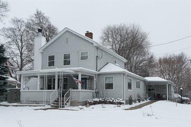 225 South Clinton, Stockbridge, MI - USA (photo 1)