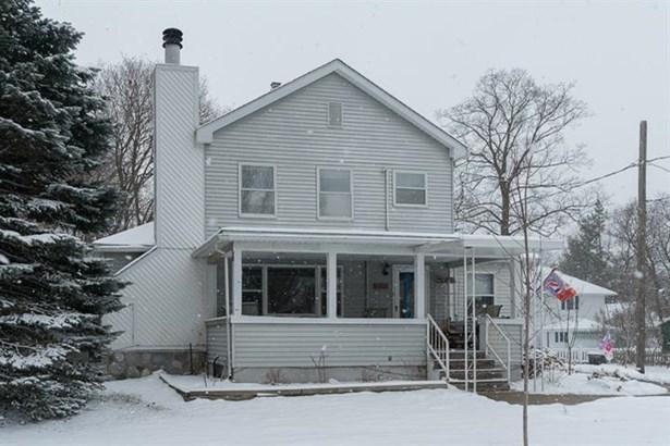 225 South Clinton, Stockbridge, MI - USA (photo 2)