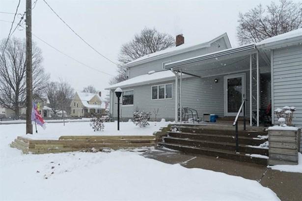 225 South Clinton, Stockbridge, MI - USA (photo 5)