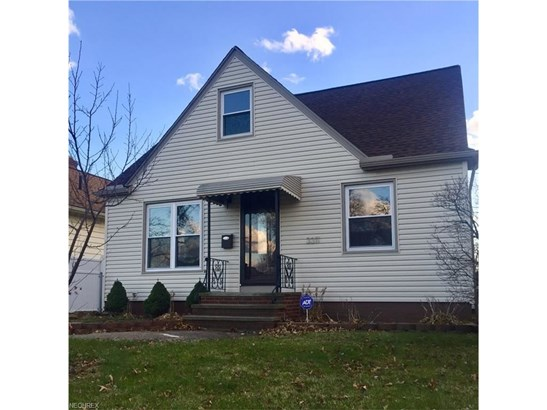 3311 Lennox Ave, Cleveland, OH - USA (photo 1)