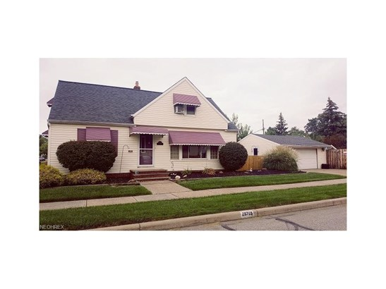 28705 Forest Rd, Willowick, OH - USA (photo 1)