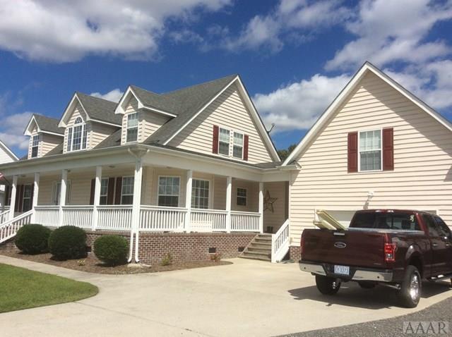 112 Trevor Way, Moyock, NC - USA (photo 2)