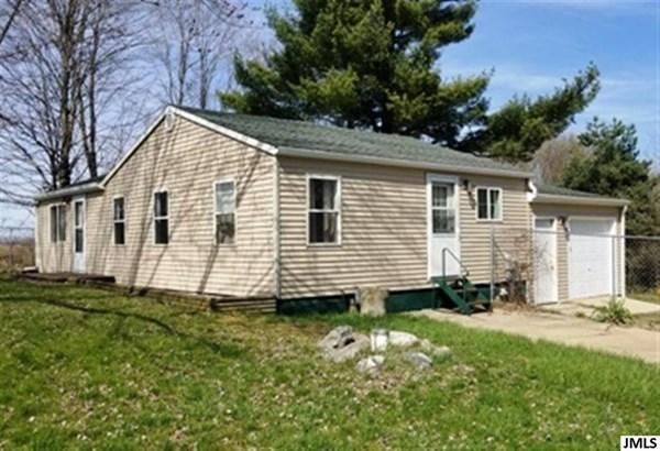 5330 N Gibbs, Albion, MI - USA (photo 1)