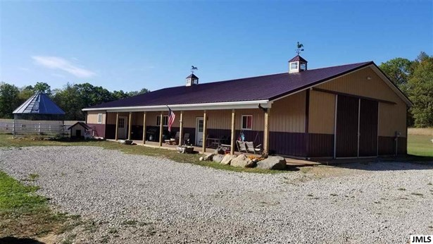 2860 Crispell, Horton, MI - USA (photo 1)