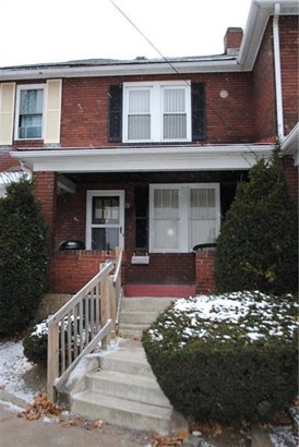 1636 Aurelius Street, Swissvale, PA - USA (photo 1)
