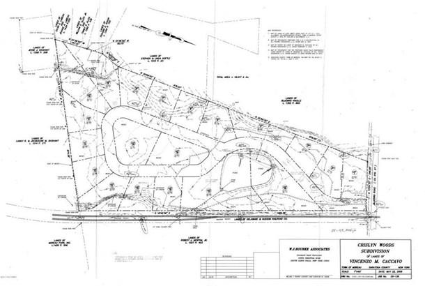 180-184 Bluebird Road, Fort Edward, NY - USA (photo 1)
