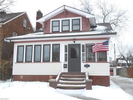 16807 Laverne Ave, Cleveland, OH - USA (photo 1)
