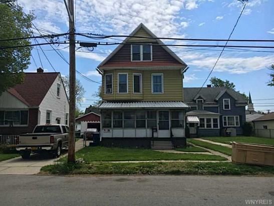 35 Leamington Pl, Buffalo, NY - USA (photo 1)