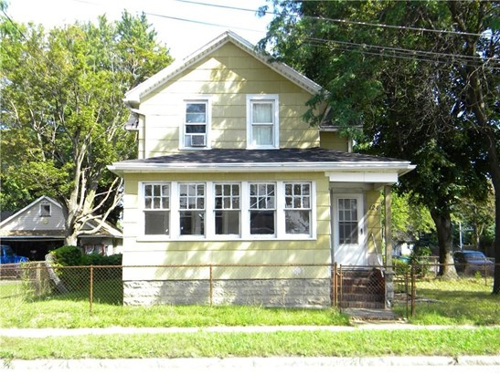 124 Mount Read Boulevard, Rochester, NY - USA (photo 1)
