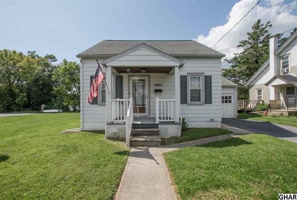 100 A North 44th St, Harrisburg, PA - USA (photo 1)