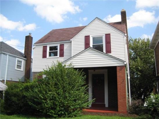 4127 Fairfield, Munhall, PA - USA (photo 1)