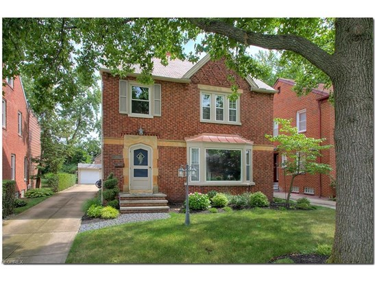 3833 Bushnell Rd, University Heights, OH - USA (photo 1)