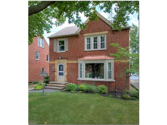 3833 Bushnell Rd, University Heights, OH - USA (photo 2)