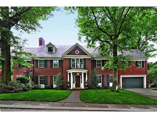 1040 Highmont Rd, Shadyside, PA - USA (photo 1)