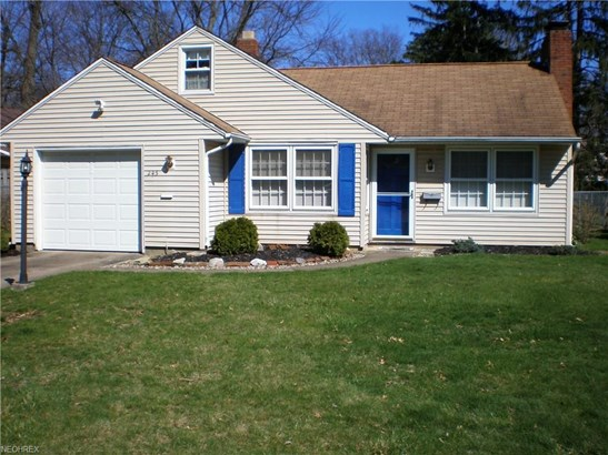 245 Beeler Dr, Berea, OH - USA (photo 1)