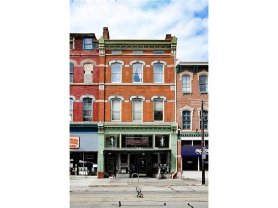 1703 E Carson St, Southside, PA - USA (photo 1)