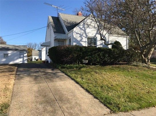 1613 Thornapple Ave, Akron, OH - USA (photo 1)