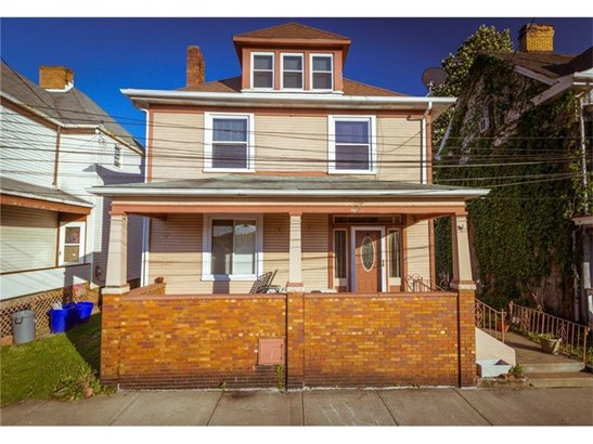 406 10th Street, New Brighton, PA - USA (photo 1)