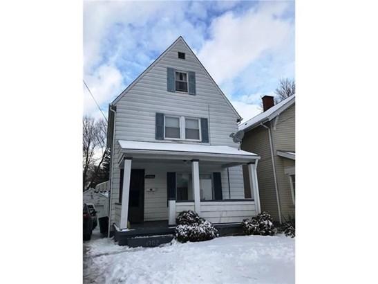1702 Davidson St, Aliquippa, PA - USA (photo 1)