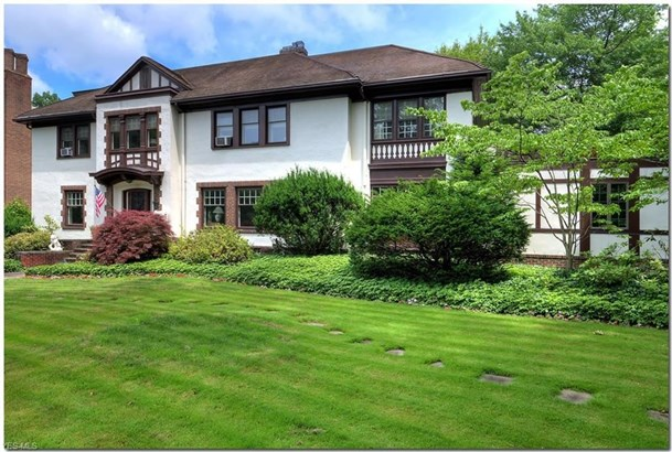 2517 Guilford Rd, Cleveland Heights, OH - USA (photo 1)