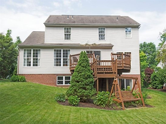 109 Woodcrest Place, Venetia, PA - USA (photo 3)