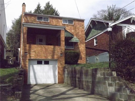 416 Overbrook Blvd, Mount Oliver, PA - USA (photo 1)