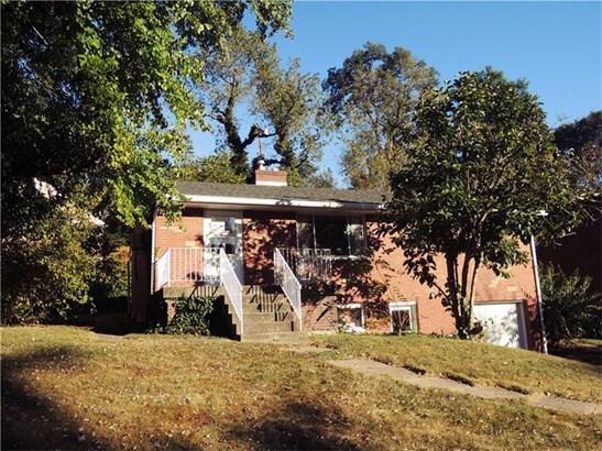 1705 Sillview Drive, Scott Township, PA - USA (photo 1)