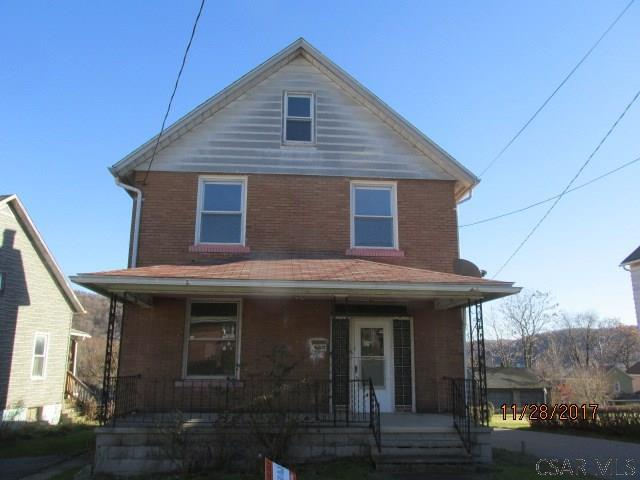 412 Beatrice Avenue, Johnstown, PA - USA (photo 1)