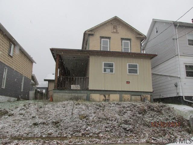138 Spring Street, Johnstown, PA - USA (photo 1)