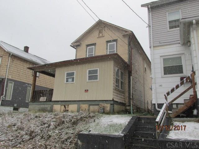 138 Spring Street, Johnstown, PA - USA (photo 2)