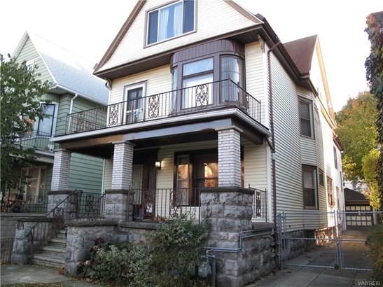 457 W Delavan Avenue, Buffalo, NY - USA (photo 1)
