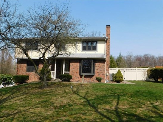 Two Story, 2.5 baths, updated Kitchen and Baths. Wonderful Four Season Room. (photo 1)