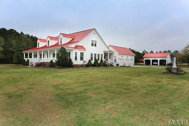 101 Gibbs Hill Lane, Knotts Island, NC - USA (photo 1)