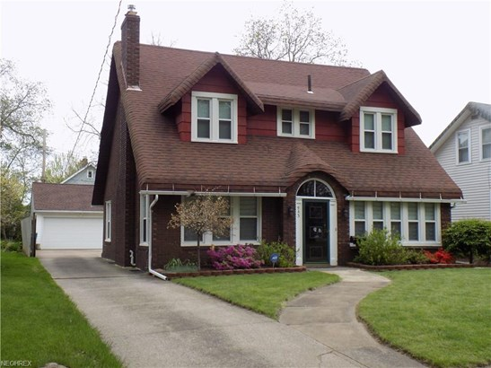 943 Parkview Ave, Lorain, OH - USA (photo 1)