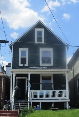 121 Mckean Ave, Donora, PA - USA (photo 1)