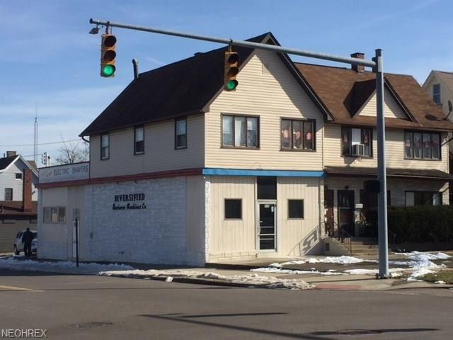 600 Dueber Ave, Canton, OH - USA (photo 1)