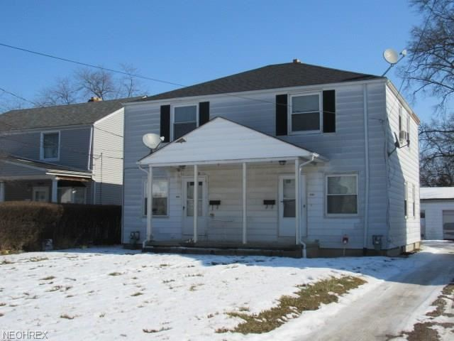 3961/3963 Gary Ave, Lorain, OH - USA (photo 2)
