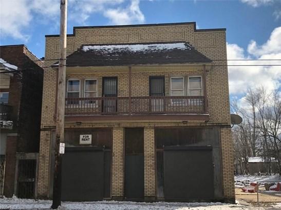 11722 Union Ave, Cleveland, OH - USA (photo 1)