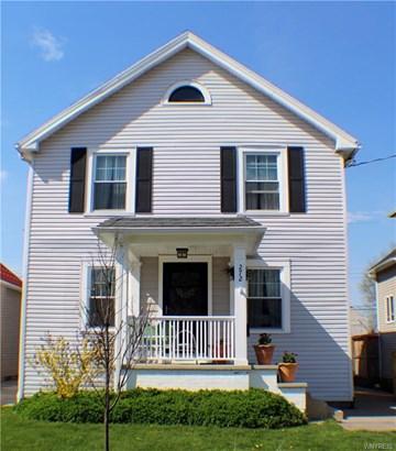 272 Eden Street, Buffalo, NY - USA (photo 1)