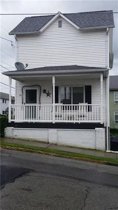 20 N Silver St, Mount Pleasant, PA - USA (photo 1)