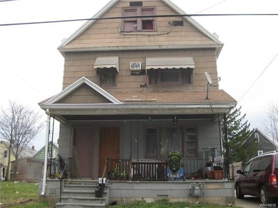 67 Liddell Street, Buffalo, NY - USA (photo 1)