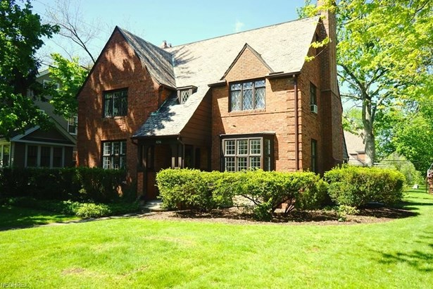 3256 Daleford Rd, Shaker Heights, OH - USA (photo 1)