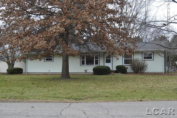 405 Meadow Drive, Morenci, MI - USA (photo 1)