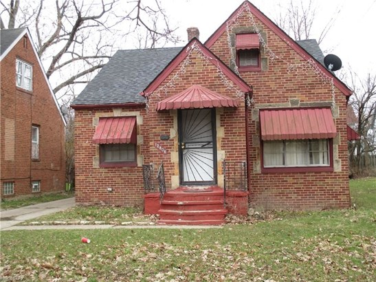 12806 Crennell Ave, Cleveland, OH - USA (photo 1)