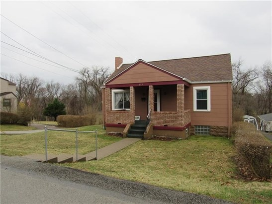 499 Mccully St, White Oak, PA - USA (photo 1)