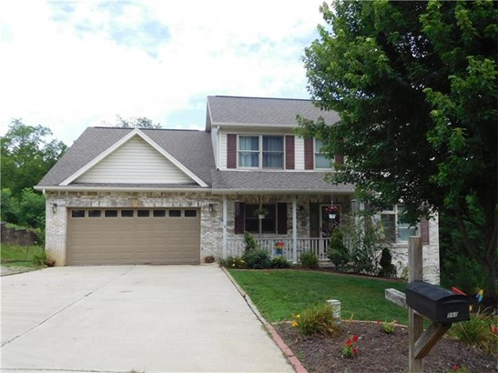 560 Adele Drive, North Huntingdon, PA - USA (photo 1)