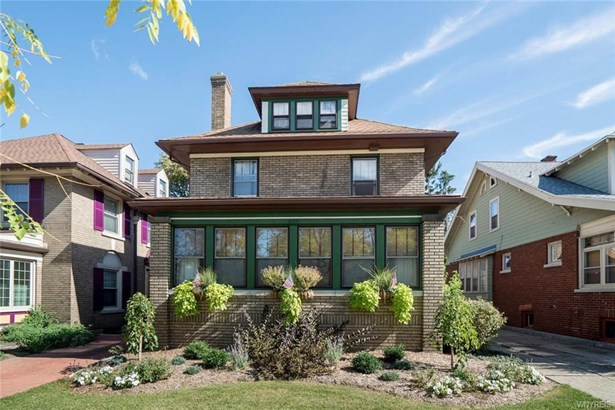 1155 Elmwood Avenue, Buffalo, NY - USA (photo 1)